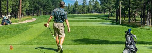 Premium Golf Courses